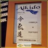banner para fachada valor Jundiaí