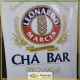 banner para decoração