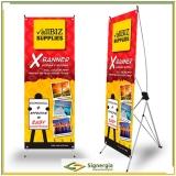 banners para loja Louveira