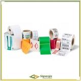 endereço da gráfica para etiquetas adesivas Valinhos